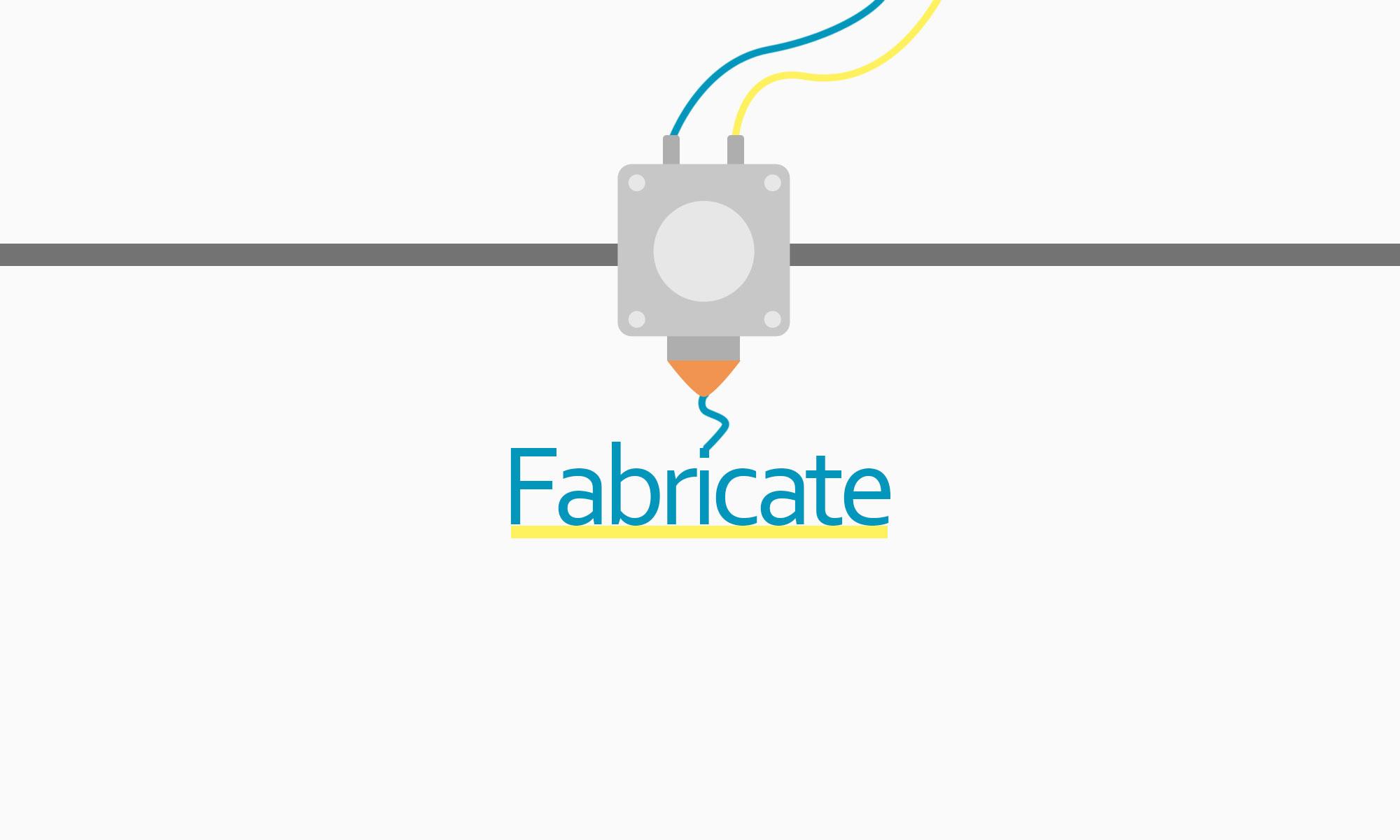 Fabricate at Robocraze, TIF Labs