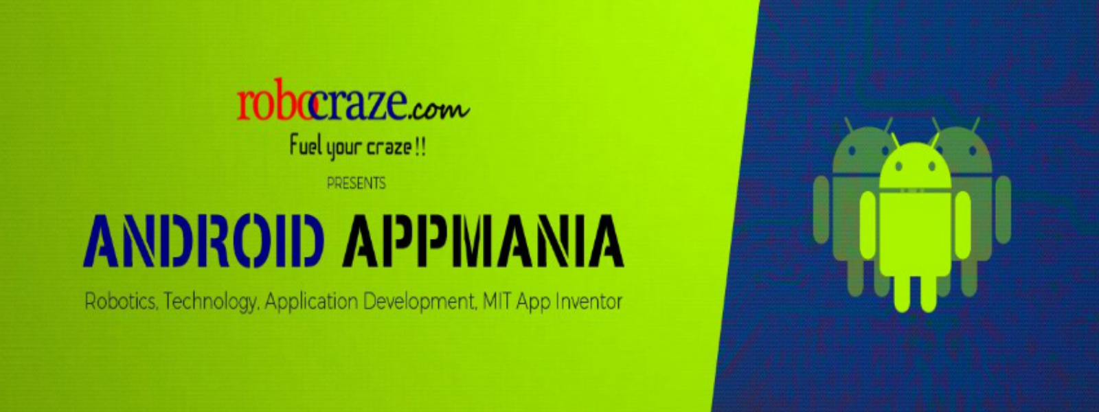 Android Appmania