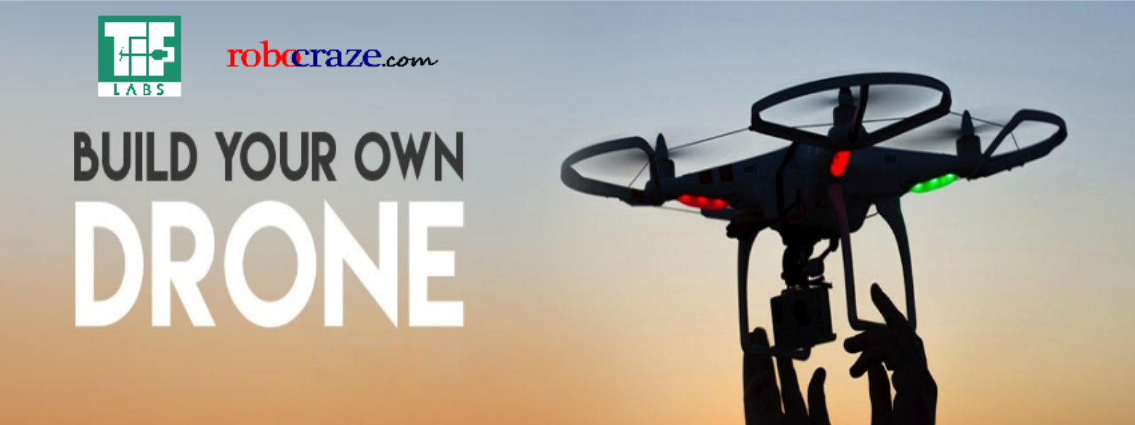 Build Your Own Drone