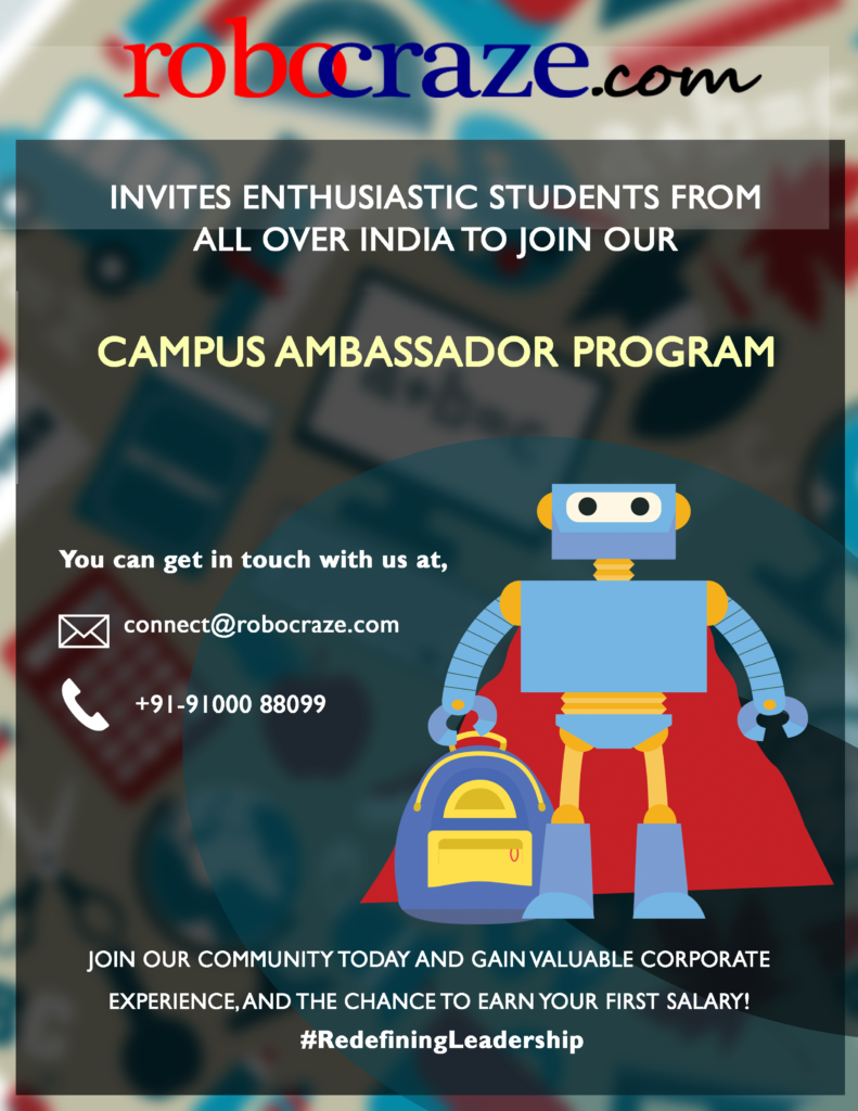 Campus Ambassador